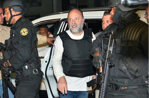 Justicia dominicana rechaza acuerdo con implicado en fuga pilotos franceses