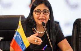 Venezuela anuncia que abandona la Organización de Estados Americanos