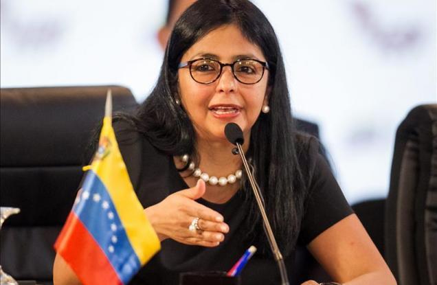"""Gobierno de Venezuela asegura que """"a Hugo Chávez lo asesinaron"""""""
