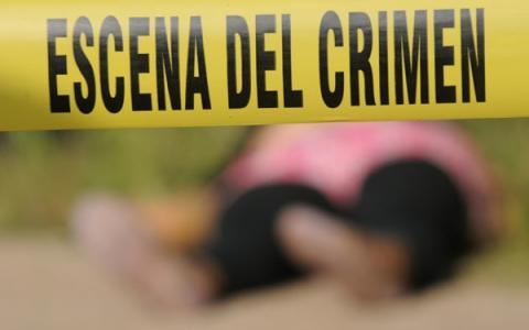 P. PLATA: Supuesto ladrón mata mujer de nacionalidad belga e hiere alemán