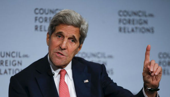 John Kerry subraya a RD necesidad solucionar riesgo de apatridia