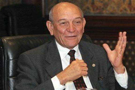 Senador Calderón plantea posibilidad de reelección de Danilo Medina en el 2020