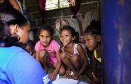 UNICEF rinde informe Estado Mundial de la Infancia