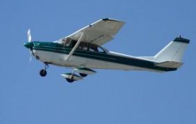 BARAHONA:  Ocupantes de avionetas se hacen disparos