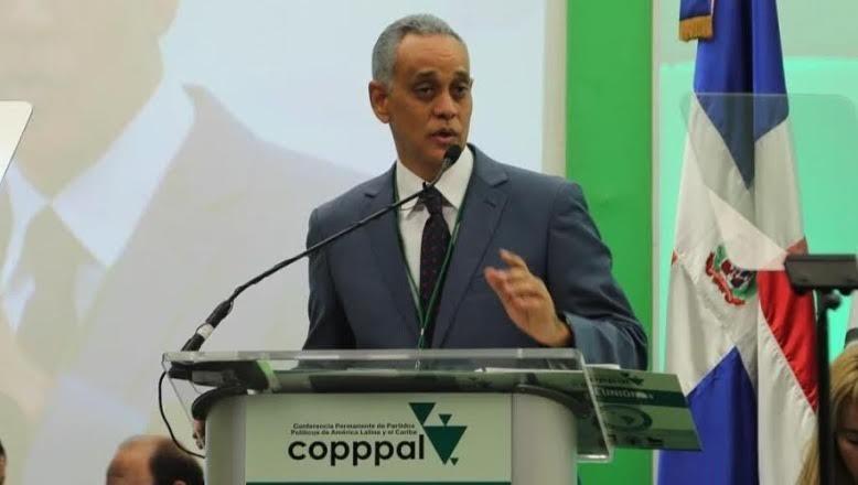 COPPPAL: Exigencia de perdón DM a la OEA es acto patriótico y reivindica AL
