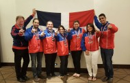 Boliche RD obtiene medallas en Iberoamericano