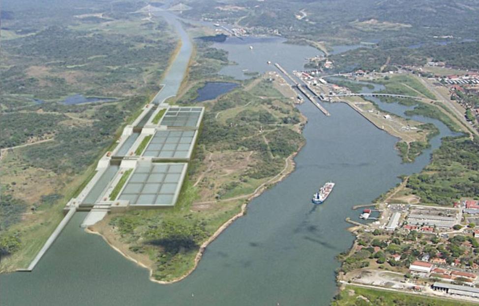 Presidente dominicano viajará mañana a Panamá a reinauguración del Canal