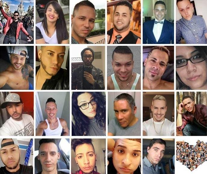 Confirman que 23 de los fallecidos en masacre de Orlando eran de PR