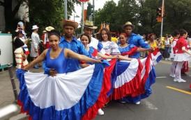 ALEMANIA: RD participa en la parada cultural de Frankfurt