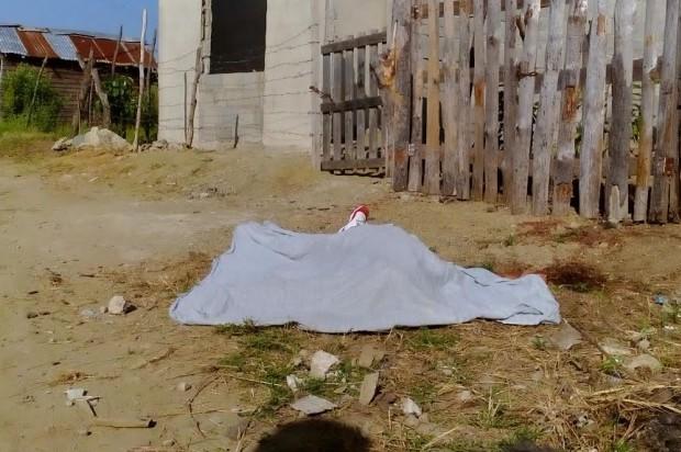 SANTIAGO: Hallan cadáver de joven degollado y con dedos cortados