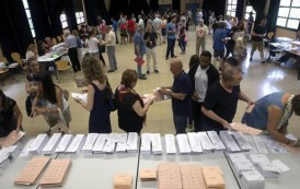 ESPAÑA: Elecciones buscan acabar unos seis meses de estancamiento político