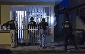 FBI, Interpol y DEA buscan en RD a 60 fugitivos, 23 de ellos criollos
