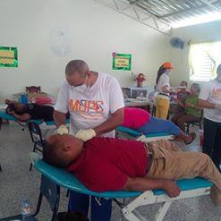 BARAHONA: OP fumiga viviendas y realiza operativo médico