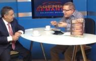 Dice candidatos sin condiciones aspiran presidir la Cámara Baja