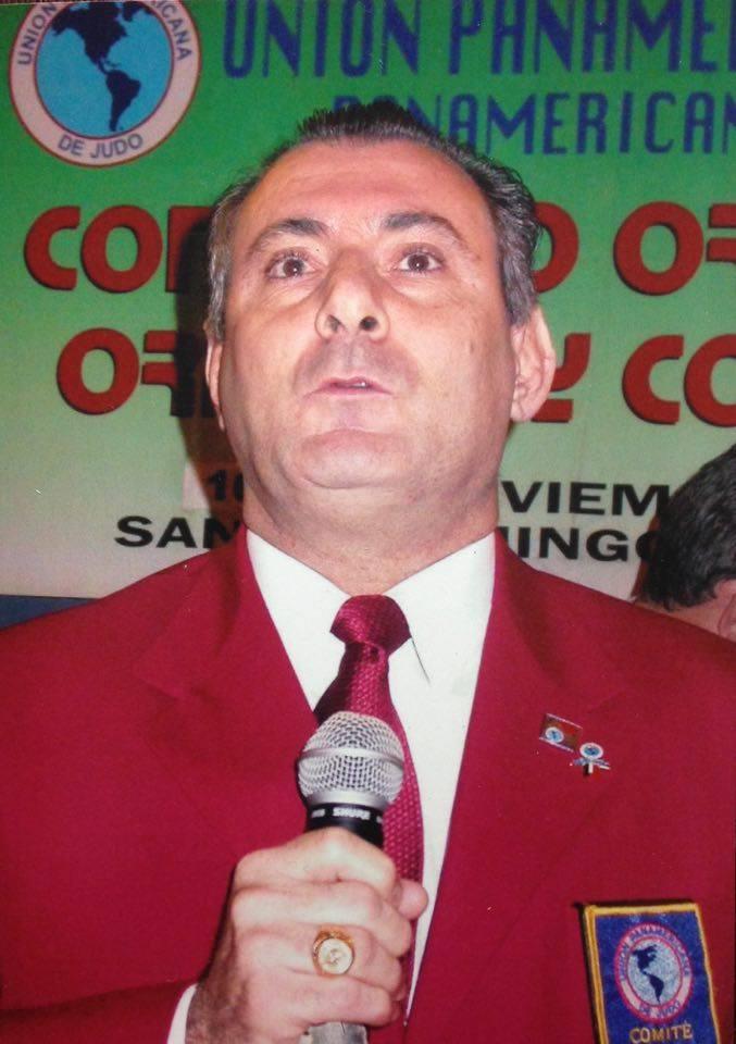 Jaime Casanova Martínez es el presidente de la UPK.