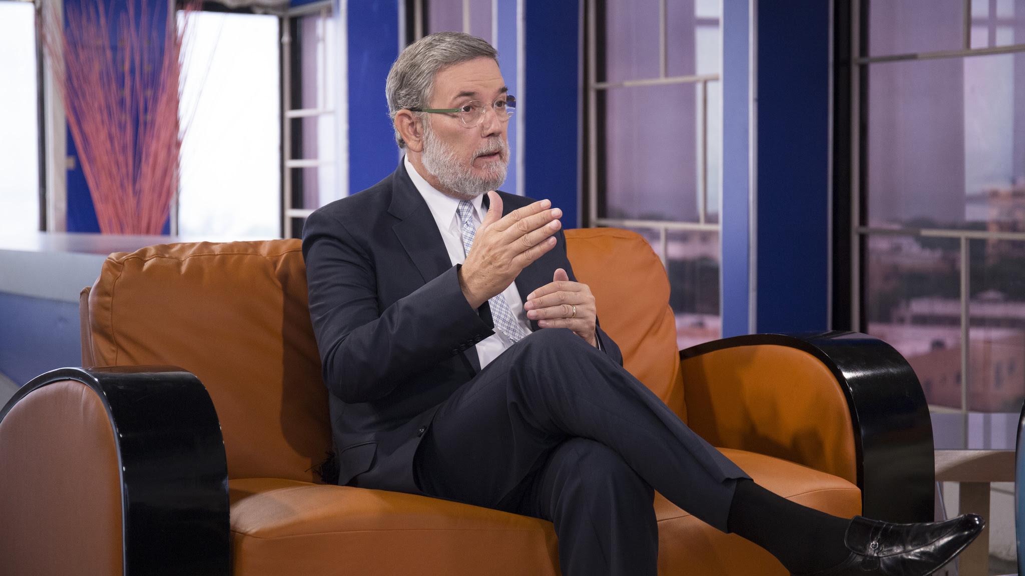 Waldo Ariel Suero: vocero presidencia debe bajarse el sueldo por humanidad