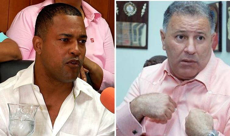 Mondesí y Serulle citadospara interrogarlos posible corrupción