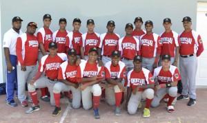 RD logra plazas para Serie Mundial Béisbol RBI