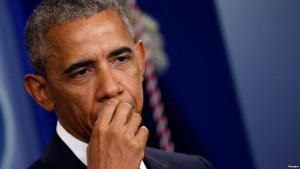 LUISIANA: Obama declara 4 días luto por asesinato policías