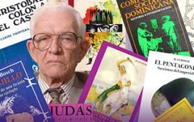 Celebrarán Día Cultural en NY en homenaje a Juan Bosch