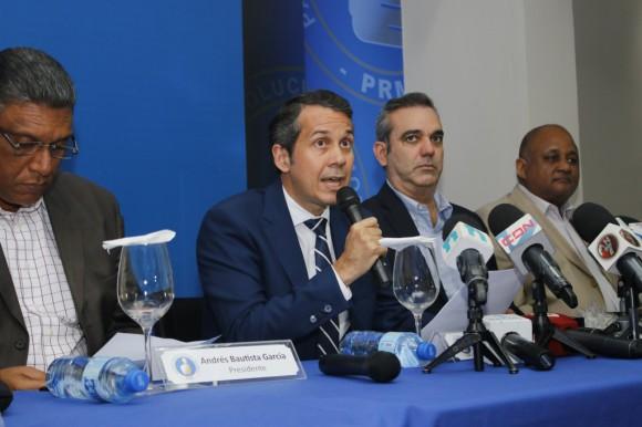 """El PRM reclama cuatro diputaciones """"mal asignadas"""" al PLD por la JCE"""