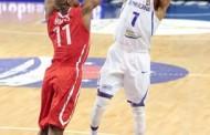 RD vence panamá y gana bronce Centrobasket