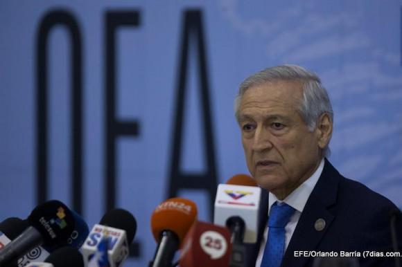 """Chile: """"Quienes apoyaron invasión EU a RD deben hacer desagravio"""""""