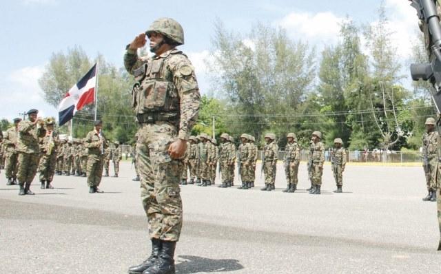 El Ejército integrará soldados al programa contra la delincuencia