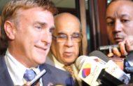 Embajador dice es prioridad EE.UU reducir consumo interno de drogas