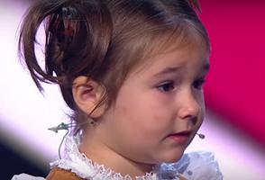 RUSIA: Sorprende niña de cuatro años que habla en 7 idiomas