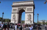 Recorriendo París en ocho horas