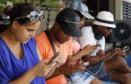 Instalarán 5 mil puntos Wi Fi gratis en parques, escuelas y hospitales
