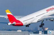 Iberia inicia vuelos Madrid a Tokio