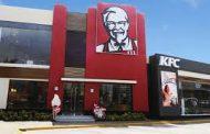 KFC abre dos nuevos restaurantes en Down Town Center y Plaza Patio Colombia