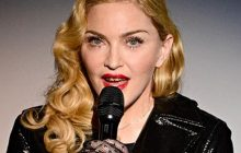 Madonna promete sexo oral a quienes voten por Hillary