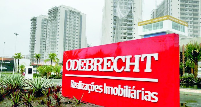 Brasil suspende préstamos a empresas República Dominicana por Petrobras