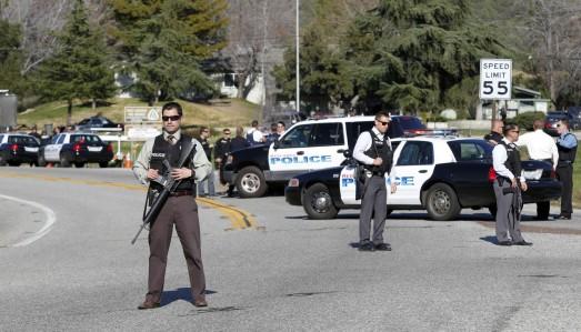 EE.UU.: Tiroteo deja dos policías muertos y un tercero herido