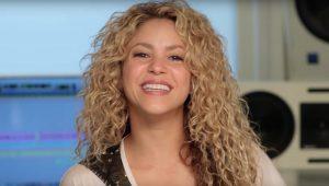 Shakira se presentará en Punta Cana el 18 de octubre