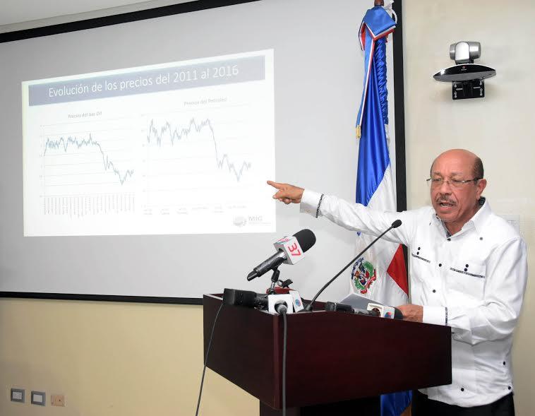 Gobierno dominicano elimina el subsidio a los combustibles