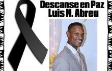 Comunidad RD en Paterson lamenta muerte locutor Luis Abreu