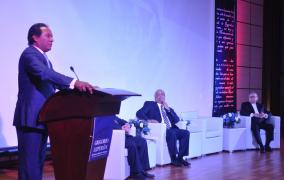 """Zorrilla Ozuna propone Luperón sea declarado """"Padre de la Segunda República"""""""