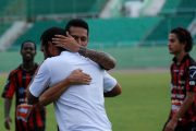 Bauger se impone en Copa Dominicana Fútbol