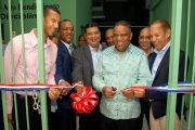 MIDEREC inaugura Centro Alto Rendimiento en LV