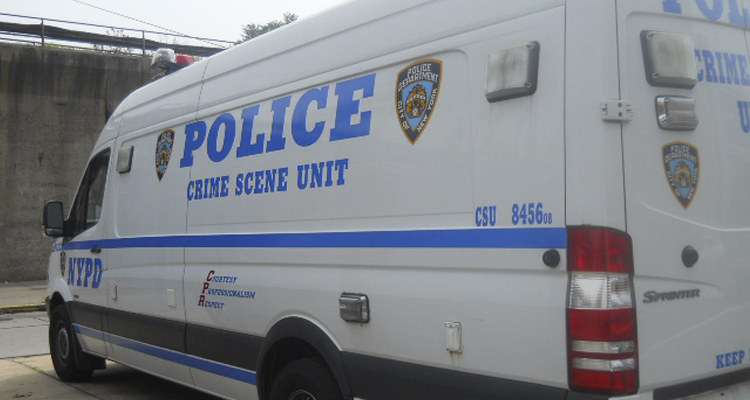 Policías matan anciana de 66 años se negó a salir de su habitación