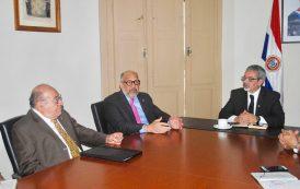 WASHINGTON: Delegación RD en Diálogo Seguridad EU y Caribe
