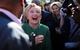 Hillary Clinton 50% y Donald Trump 38, según nueva encuesta ABC News