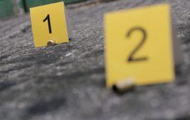 SPM: Encapuchados asesinan hombre iba con niña de ocho años