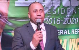 Felicitan gobierno RD por campaña prevención accidentes de tránsito
