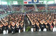 O&M gradúa 557 profesionales en distintas áreas del saber