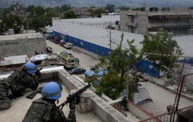 HAITI: Más 100 reclusos se fugan dejando muertos y heridos